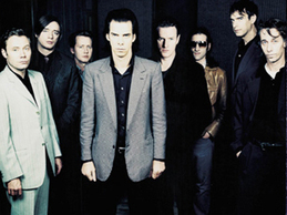 JPN: Primavera Sound 2013: Os Nick Cave vêm mesmo ao Porto   Primavera Sound   Scoop.it