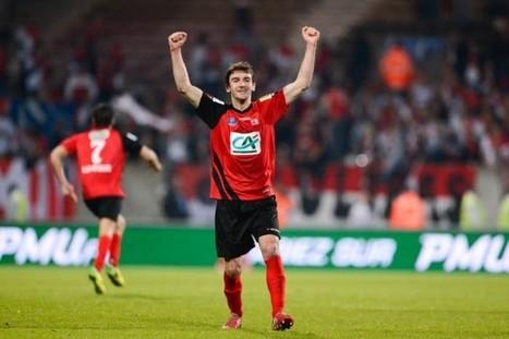 Coupe de France: Guingamp retrouvera Rennes | Sport | Scoop.it