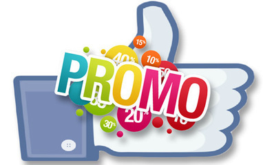 Cómo promocionar tu página de Facebook   Un milimetro más allá   Scoop.it