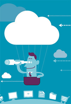 Districts Move to the Cloud  to Power Up, Save Money | Adopting cloud computing in the education setting. | Scoop.it