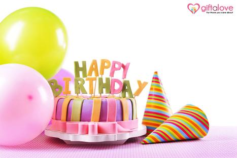 5 Fabulous Birthday Gift Ideas to Make Sister Jump off the Floor in Joy!   Buy Gifts & Flowers online   Scoop.it