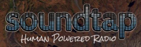 Soundtap: Human Powered Radio | Community Media | Scoop.it