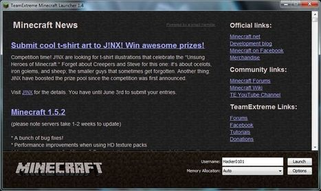 Telecharger Minecraft | Telecharger Minecraft | Scoop.it
