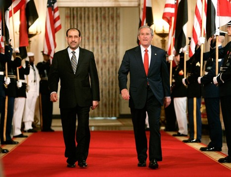 Why we stuck with Maliki — and lost Iraq | Hawaii's News @ Twitter Speed! | Scoop.it