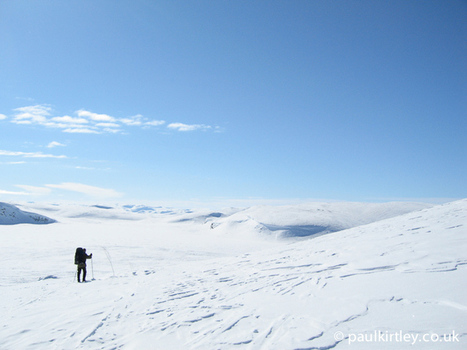 Equipment For A Ski Touring Adventure In Norway | Bushcraft Tactical Survival | Scoop.it