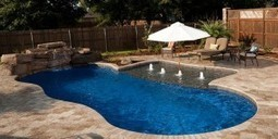 Fiberglass Swimming Pool Manufacturer in India | Readymade Swimming Pool | Construction | Scoop.it