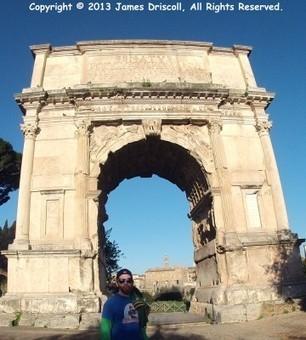 The Roman Forum | Ancient World | Scoop.it
