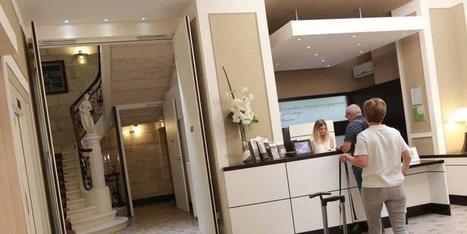 Vacances à l'hôtel : comment faire le bon choix ? | Ecotourisme - Voyager autrement | Scoop.it