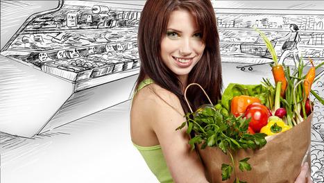 5 facili modi per nutrirsi meglio | Alimentazione consapevole - Autodifesa Alimentare | Scoop.it