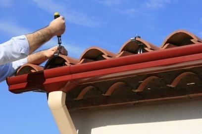 Property Maintenance: 3 Signs Your Gutter System May Have a Problem | Trade Squad Ltd | Scoop.it