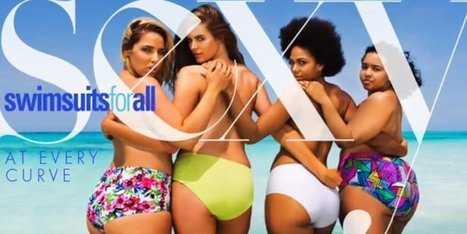 Swimsuits For All: Plus-Size Calendar Shows All Women Can Be Beautiful In A ... - Huffington Post UK   Beautiful You   Scoop.it