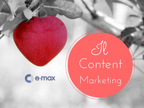 Content Marketing: a cosa mi serve? | Web Revolution | Scoop.it