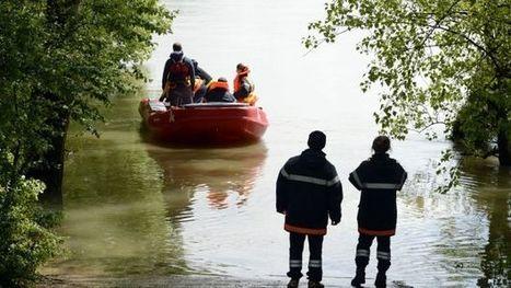 Des inondations évitées à Tubize et Rebecq - RTBF Regions | Inondations en Wallonie | Scoop.it