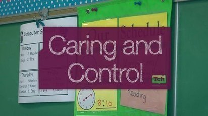 Caring and Control Create a Safe, Positive Classroom | Better teaching, more learning | Scoop.it