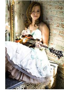 Sierra Hull Bluegrass Festival set for October 12 in Byrdstown | Knoxville News | Scoop.it