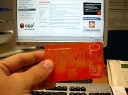 Los españoles, los que más pagan en la UE (hasta un 78% más) por sacar dinero del cajero - 20minutos.es | SISTEMAS DE INFORMACIÓN | Scoop.it