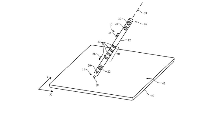 Apple Pencil : le futur stylet apportera des fonctions inédites à iOS | TIC et TICE mais... en français | Scoop.it