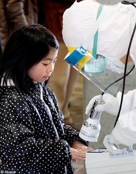 [Eng] Le gouverment va baisser la imite de contamination pour les écoliers | The Daily Yomiuri | Japon : séisme, tsunami & conséquences | Scoop.it