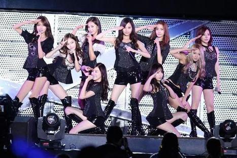 Die-hard fans drive K-pop's multi-million dollar industry   Música   Scoop.it