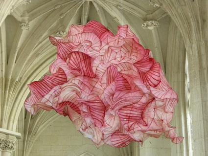 Peter Gentenaar: Eternal Flame | Art Installations, Sculpture, Contemporary Art | Scoop.it