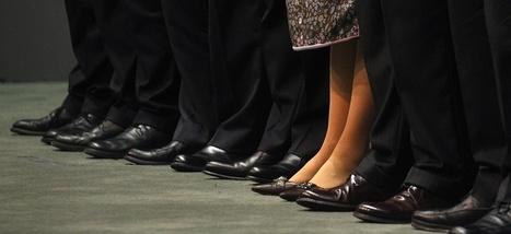 Les métiers les mieux payés exigent d'être sociable: bonne nouvelle pour les femmes | Leadinov' M | Scoop.it