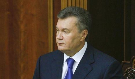 Ianoukovitch promet de libérer les manifestants arrêtés | Autres Vérités | Scoop.it