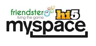 3 Brands that kick-started Social Networking | BrandAppZ Blog | Facebook Application Development | Scoop.it