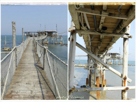 Trabocchi part 3 :: Christ of the Deep - Vallevò (Chieti) | Travel Bites &... News | Scoop.it