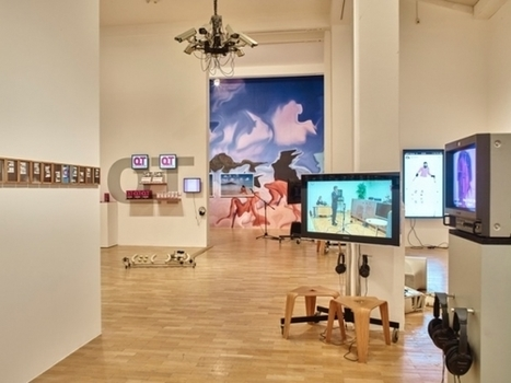 Eleven Pro-tips for Art plus Internet | By Matthew Fuller / Mute | Digital #MediaArt(s) Numérique(s) | Scoop.it