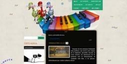 Redes sociales para menores - Educación 3.0 | Lectura, TIC y Bibliotecas | Scoop.it