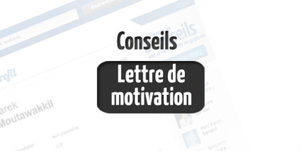 La lettre de motivation par email | L'RH de Noé | CV, lettre de motivation, entretien d'embauche | Scoop.it