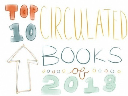 Top 10 Circulated Books of 2013: 5-6th Grade — @100scopenotes 100 Scope Notes | Literacy Instruction | Scoop.it