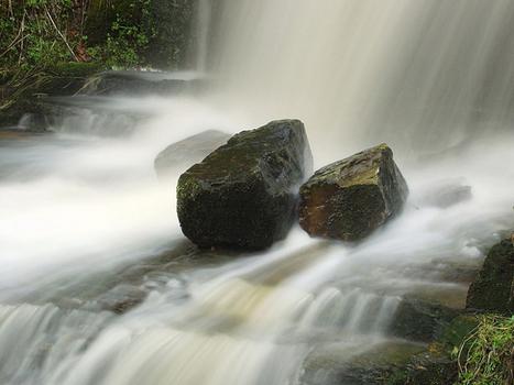 Comment photographier des cascades - Focus Numérique   iconoMix   Scoop.it