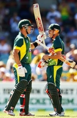 CRICKET BLOG: 3rd ODI Australia vs South Africa: Finch and Starc down South Africa at Canberra   TouristPalce & Guide in Bangladesh   Scoop.it