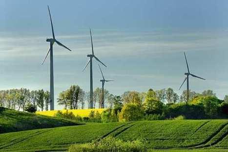 L'éolien a créé près de 2.000 emplois en France l'an dernier | Options Futurs Rio+20 | Scoop.it