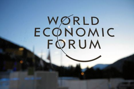 Fourth Industrial Revolution main theme at #WEF16 World Economic Forum | Robohub | Global Brain | Scoop.it