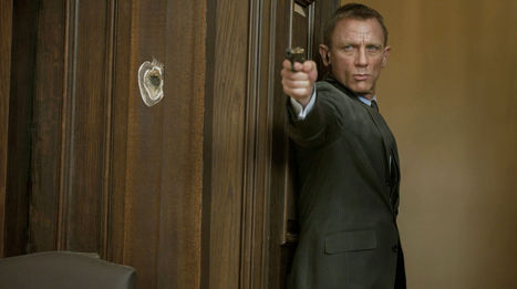 "Sam Mendes On Remaking Bond In ""Skyfall"" 