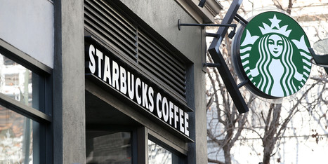 Why Starbucks Is The Way To Boost Your Home's Value | Mrs. Watson's Class | Scoop.it