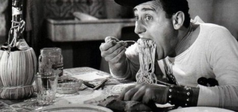 Affamati d'Italia unitevi! Le ricette di Roma sono al vostro completo servizio. | CicerOOs blog | CicerOOs Quid the World | Scoop.it