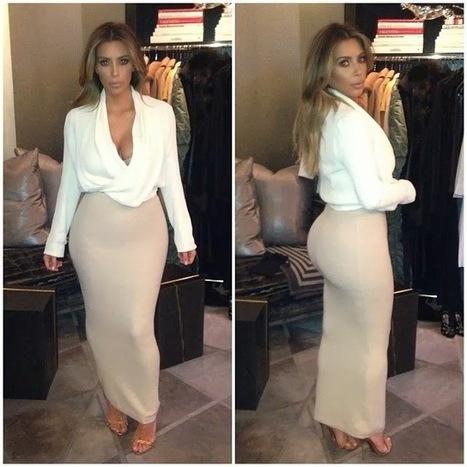 Actresses Hot Pictures & Photos: kim kardashian | chicwallpapers.blogspot.com | Scoop.it