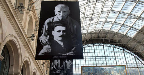 A la gare de l'Est, un hommage aux poilus | L'actu culturelle | Scoop.it