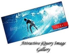 How to Add jQuery Image Gallery | Website Designing, Development, HTML, CSS, | Scoop.it