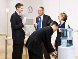 Restoring civility: Here are 4 tips to increase courtesy in the workplace | Office Environments Of The Future | Scoop.it