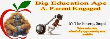 Big Education Ape: Educating Every Student for College and Career ... | Learning about a complex world | Scoop.it