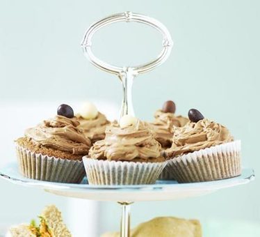 Little coffee cakes | Nuestro día a día | Scoop.it