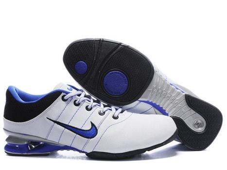Nike Shox R2 Homme 0030-www.shoxinfr.com   nike shox i like   Scoop.it