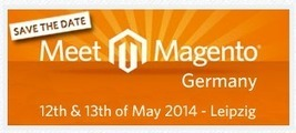 Join Meet Magento 2014 In Germany | fme Magento Extensions | Scoop.it