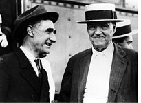 The legend of the Scopes trial. website today 2 | Scopes Trial By: TMansaw | Scoop.it