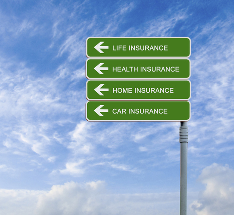 7 Types of Business Insurances You May Need to Make | Bates Insurance Agency | Scoop.it