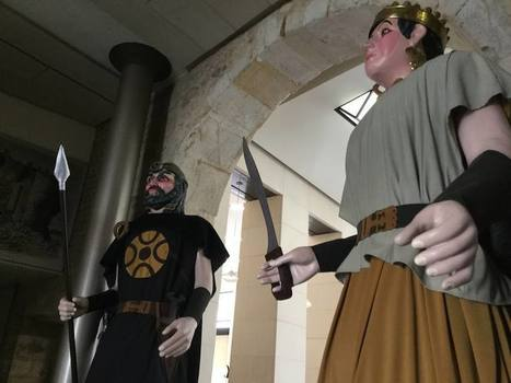 Comienzan las fiestas de Astures y Romanos con actividades para todos los públicos | LVDVS CHIRONIS 3.0 | Scoop.it